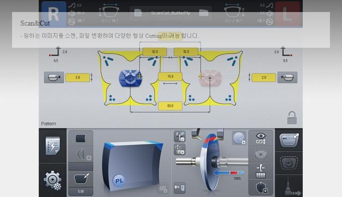 (주)휴비츠 Edger HPE-8000X 9