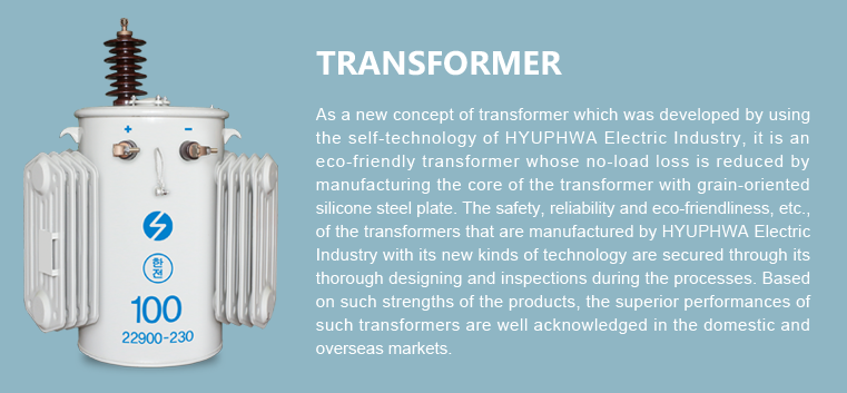 HYUPHWA Transformer