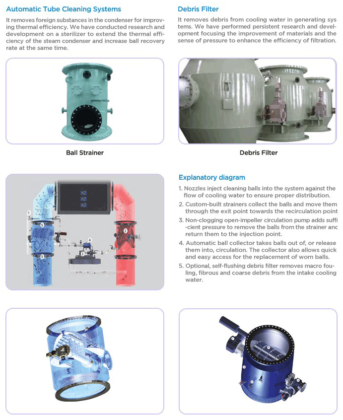 JEONGWOO Filtration Equipment