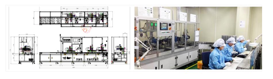 KNDSYSTEM Car Accelerator Sensor Equipment