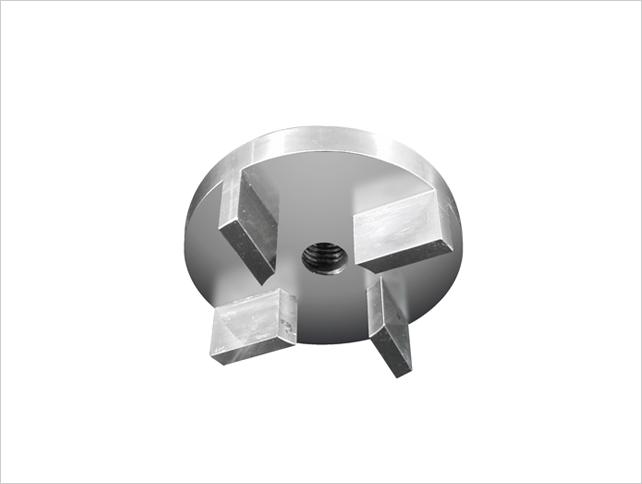 K&S Company HOMO MIXER (Batch Type Mixer for Homogenizing) HM-Series 20