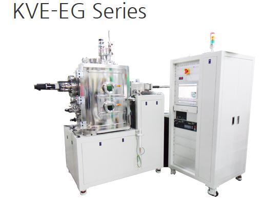Korea Vacuum Tech  E-BEAM Series