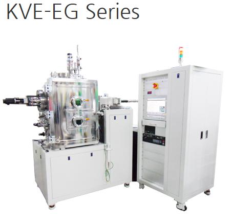 Korea Vacuum Tech  E-BEAM Series 4