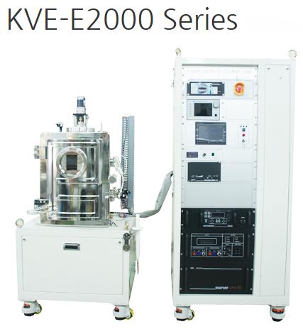 Korea Vacuum Tech  E-BEAM Series 6