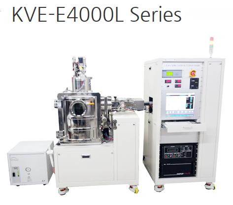 Korea Vacuum Tech  E-BEAM Series 8