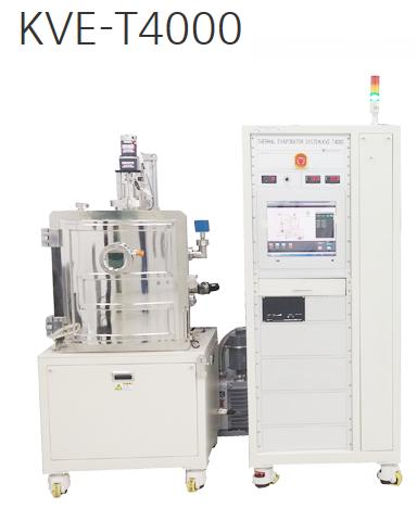 Korea Vacuum Tech  Thermal Series