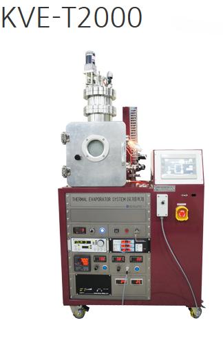 Korea Vacuum Tech  Thermal Series 2