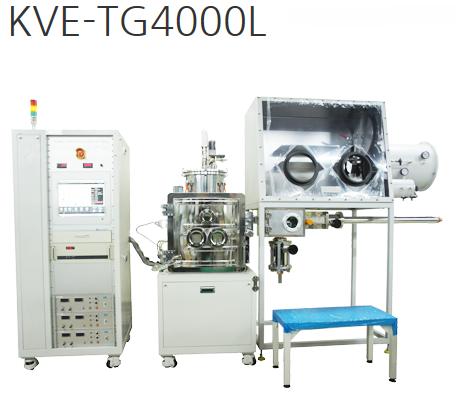 Korea Vacuum Tech  OLED R&D Series