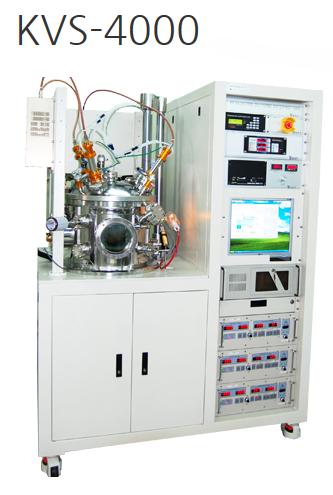 Korea Vacuum Tech  KVS-4000 Series