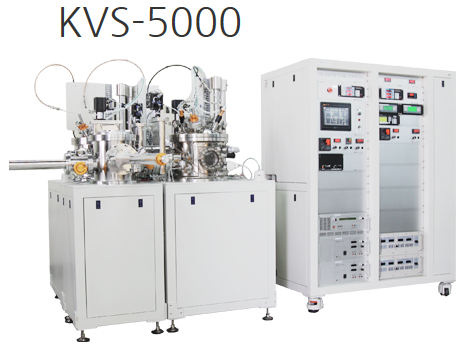 Korea Vacuum Tech  KVS-5000 Series