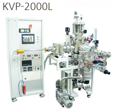Korea Vacuum Tech  KVP-2000 Seires