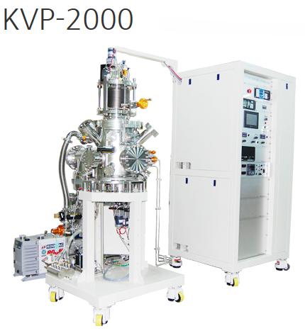 Korea Vacuum Tech  KVP-2000 Seires 2