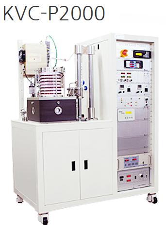 Korea Vacuum Tech  PECVD Series