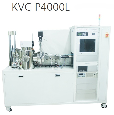 Korea Vacuum Tech  PECVD Series 2