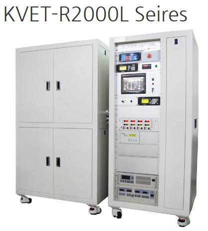 Korea Vacuum Tech  RIE Series
