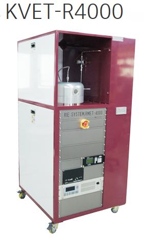 Korea Vacuum Tech  RIE Series 2