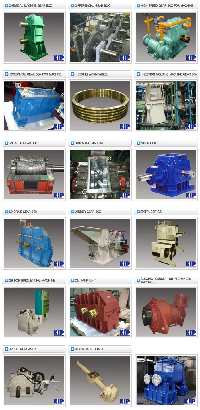KYUNG-IN PRECISION MACHINERY Industrial Machinery Equipment