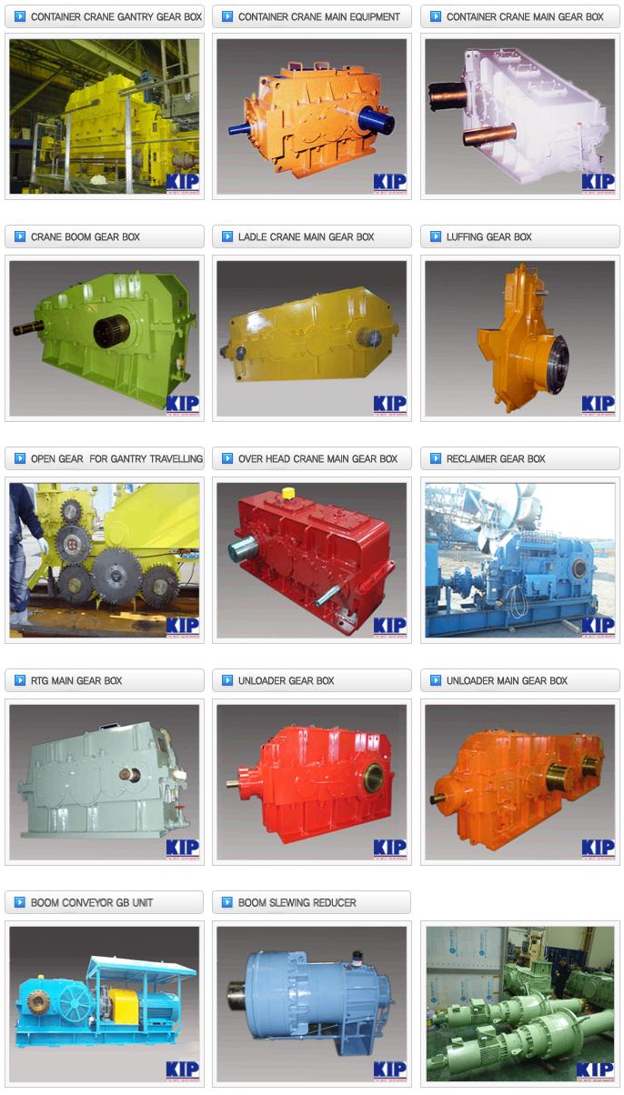 KYUNG-IN PRECISION MACHINERY Handling Equipment