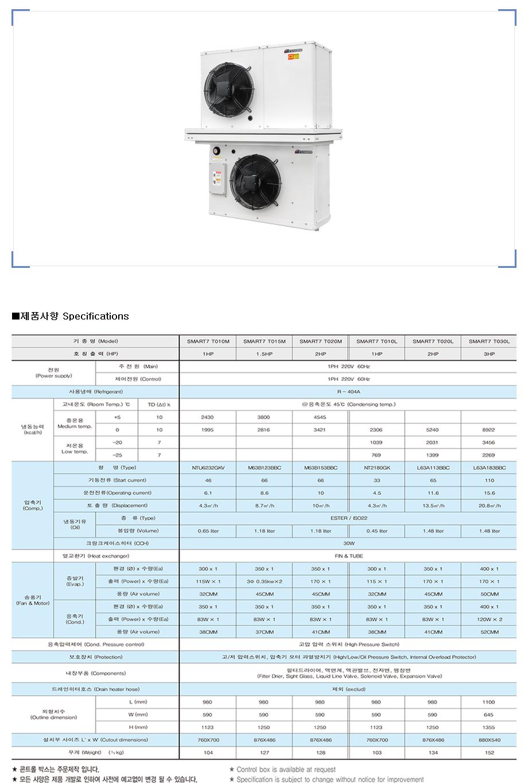 경동산업(주)  KTV-Type 1