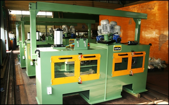 Lee & Lee Machinery Others
