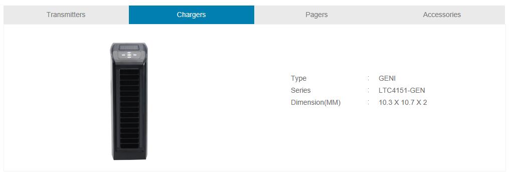 LEETEK GENI Finder System V3.1  1
