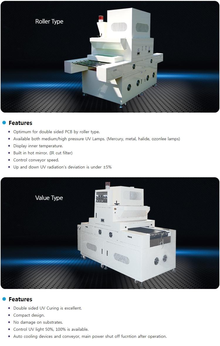 LICHTZEN Both-side PCB Hardener