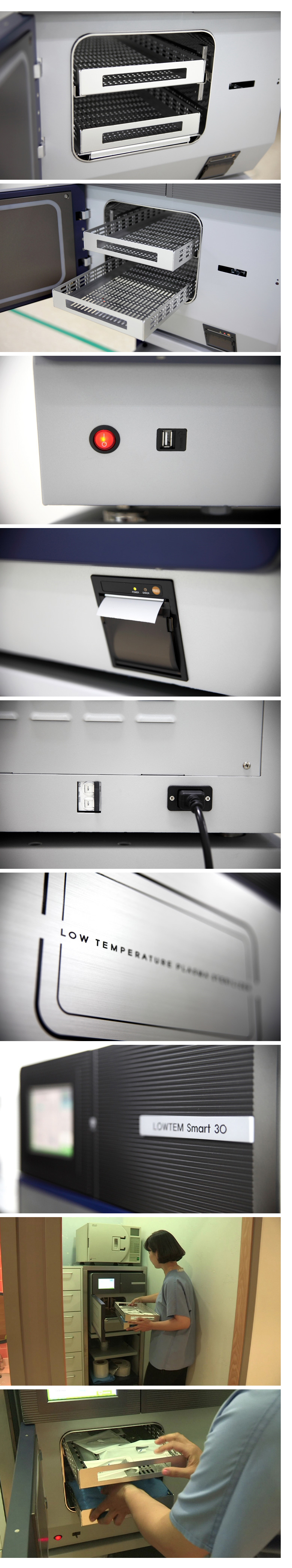 LOWTEM CO.,LTD. LOWTEM Smart 30  2