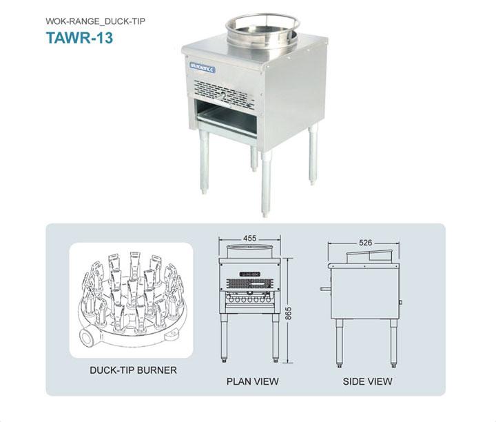 Lucky Metal  TAWR-13 1