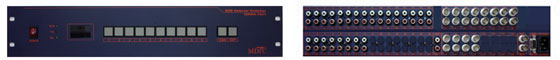 Max Digital Tech A/V Selector Switcher MAVS-2401