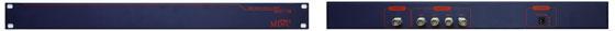맥스디지털테크(주) HD SDI Distributor Amp MHD-104