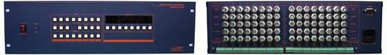 Max Digital Tech RGB Matrix Switcher MRMS-800S(8X8)