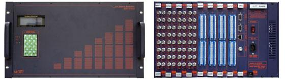 Max Digital Tech A/V Matrix Switcher MMS-AV3232