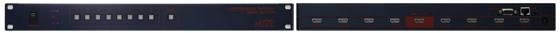 맥스디지털테크(주) HDMI Selector Switcher MMS-801HDMI