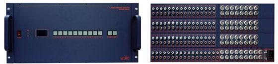 Max Digital Tech A/V Selector Switcher MAVS-6401