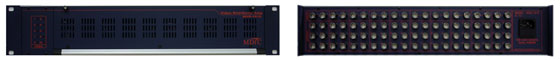 Max Digital Tech Video Distributor Amp MVD-1610