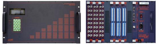 Max Digital Tech A/V Matrix Switcher MMS-AV2424