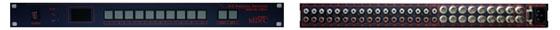 Max Digital Tech A/V Selector Switcher MAVS-1601