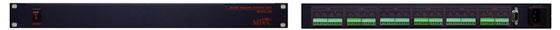 Max Digital Tech Volume Control Unit MVCU-800