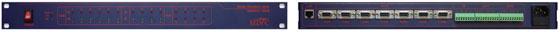 Max Digital Tech Main Control Unit MMCU-100S