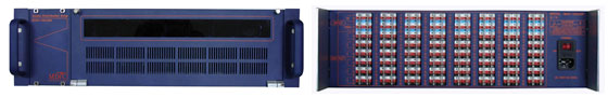 Max Digital Tech Audio Distributor Amp MAD-168/238