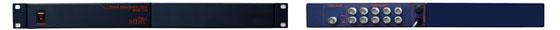 Max Digital Tech Video Distributor Amp MVD-110