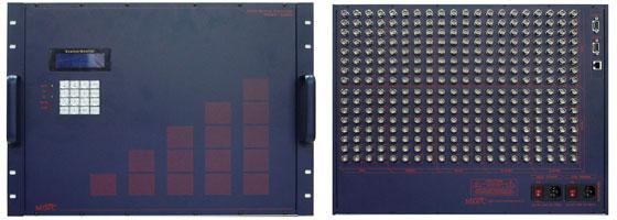 맥스디지털테크(주) RGB Matrix Switcher MRMS-3200S 1
