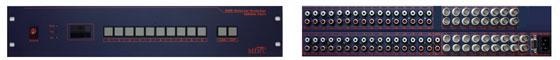 Max Digital Tech A/V Selector Switcher MAVS-3201