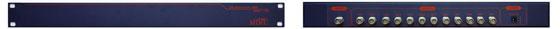 맥스디지털테크(주) HD SDI Distributor Amp MHD-112