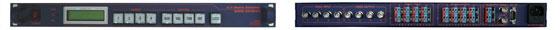 Max Digital Tech A/V Matrix Switcher MMS-AV404H