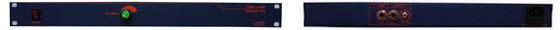 맥스디지털테크(주) Audio Line Amp MALA-100 1