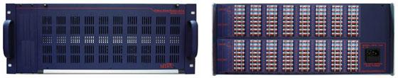 Max Digital Tech Audio Distributor Amp MAD-1616