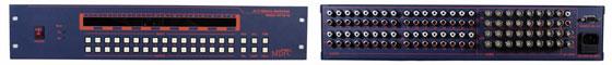 Max Digital Tech A/V Matrix Switcher MMS-AV1616
