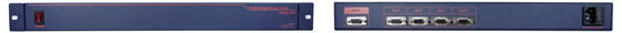 Max Digital Tech RGB Distributor Amp MRD-104