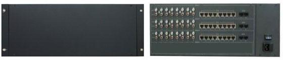Max Digital Tech Video UTP TX & RX MVUR-2400